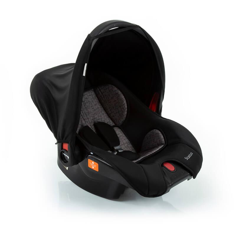 Bebê Conforto Status Voyage