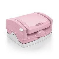 Cadeira Portátil Cake Rosa
