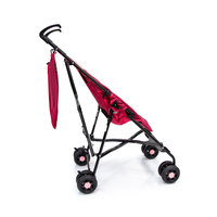 Carrinho Umbrella Wing Rosa
