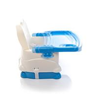 Cadeira de Refeição Portátil Fun Voyage Azul