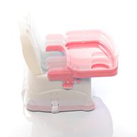 Cadeira de Refeição Portátil Fun Voyage Rosa