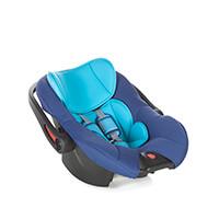 Bebê Conforto Neo Voyage Azul