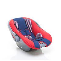 Bebê Conforto Voyage Marinheiro