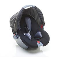 Bebê Conforto Voyage Preto Rock