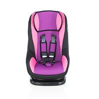Cadeira Auto Voyage Rosa Chiclete