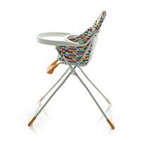 Cadeira de Refeição Petisco  Colorê