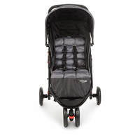 Travel System Delta  Cinza Grid
