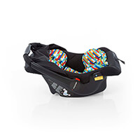 Travel System Delta  Colorê