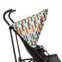 Carrinho Umbrella Quick Voyage Colorê