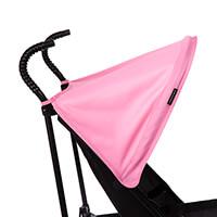 Carrinho Umbrella Quick Voyage Rosa